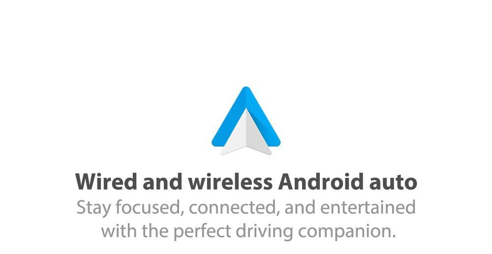 Auto Retrofit - Audi A6 S6 RS6 (2011-2018) Apple CarPlay & Android Auto Retrofit Kit